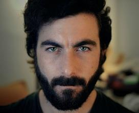 Борода - вторичный половой признак мужчин