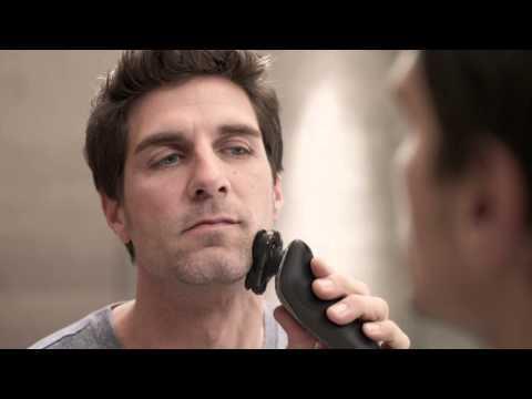 Новая бритва Philips серии 5000 - максимально быстрое бритьё. Обзор