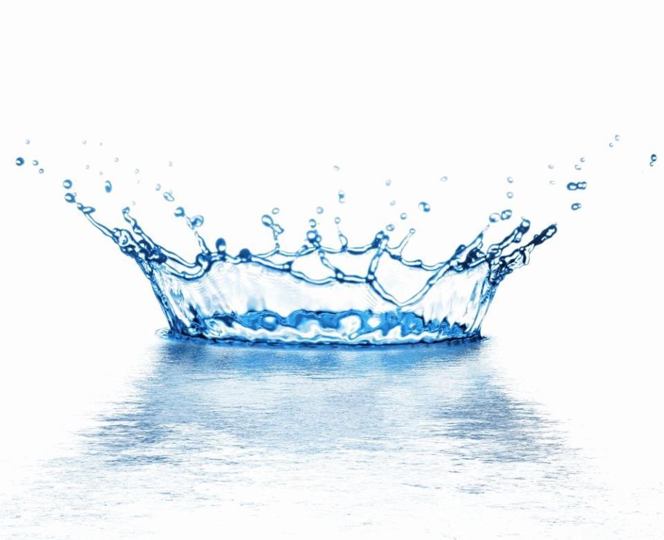 термальная вода