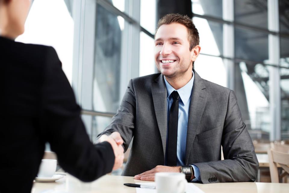 Как одеться на собеседование мужчине