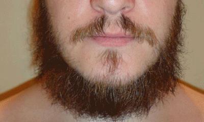 Борода и усы - Страница 22 - Мода и стиль