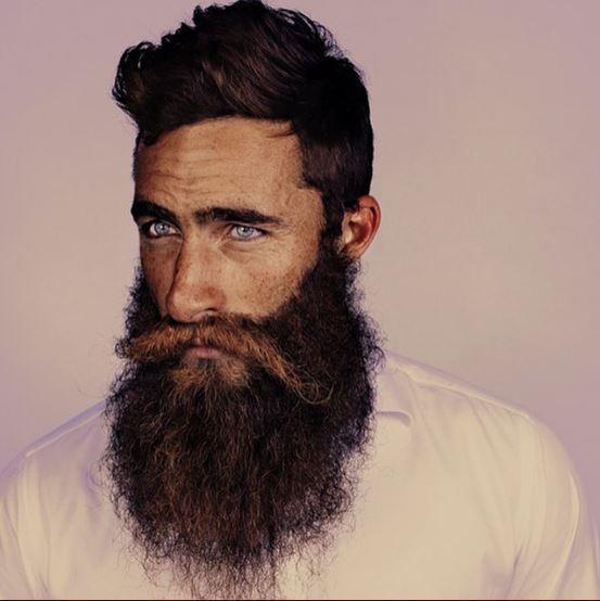 Как сделать чтобы стала расти борода - Евробилдсервис