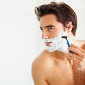 Как правильно бриться в первый раз