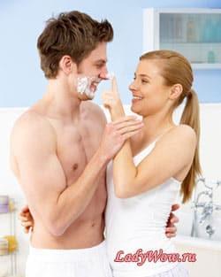 Раздражение после бритья подмышек