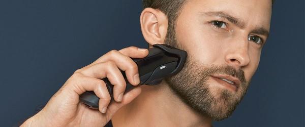 Как выбрать хороший триммер для усов и бороды