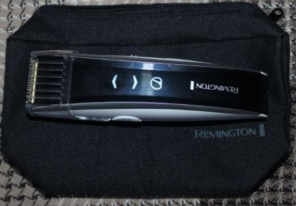 Remington MB4560 с чехлом для перевозки