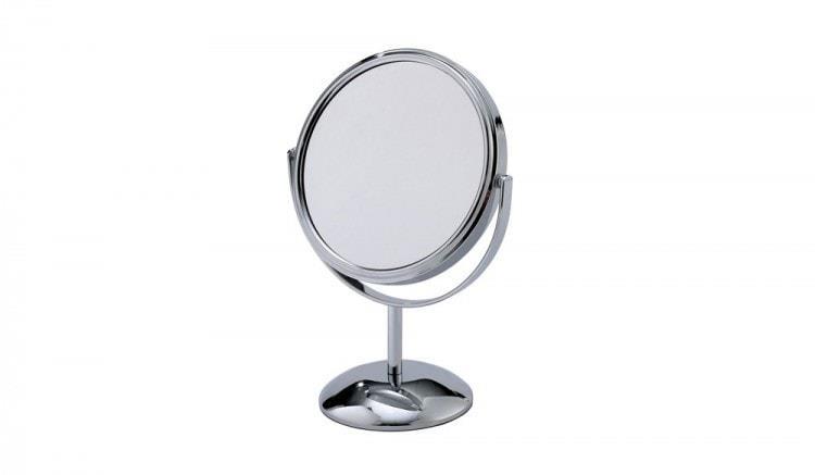 Зеркало с увеличением
