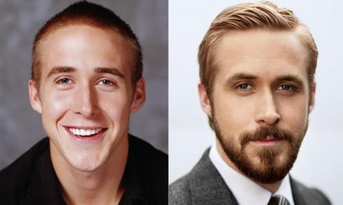 как отрастить бороду