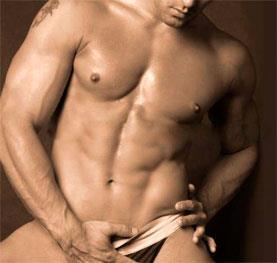 Как выбрать мужской крем для депиляции интимных зон