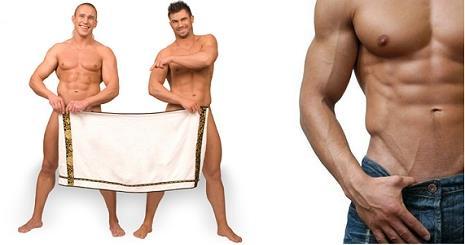 Как пользоваться мужским кремом для депиляции интимных зон
