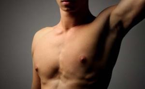 Применение депиляционного крема мужчинами