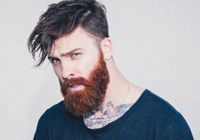 Что представляет собой краска для бороды?