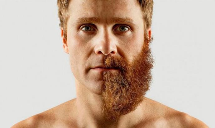Почему не растет борода у индейцев