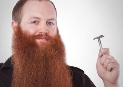 Будь это правдой, все желающие отрастить шикарные пряди или бороду давно воспользовались бы этим методом