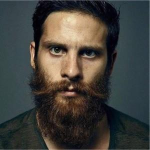 нарастить бороду на лице