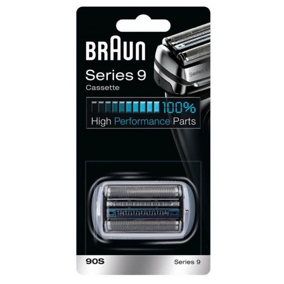 Аксессуары для бритв BRAUN фото