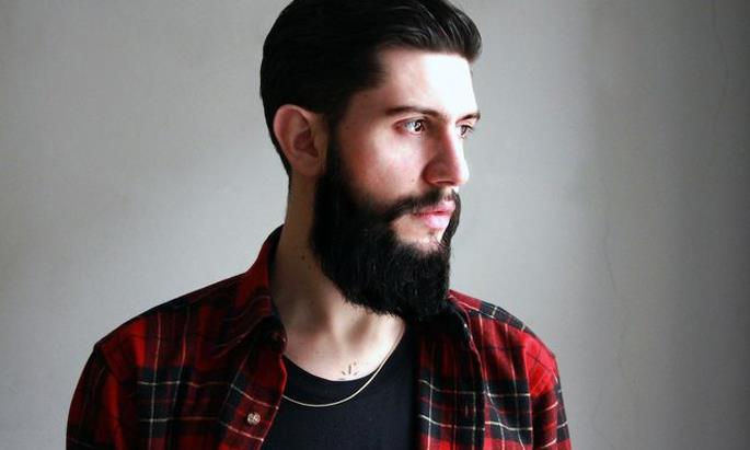 мазать лицо чесноком для роста бороды