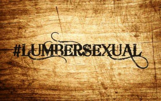 Ламберсексуал — бородатый лесоруб