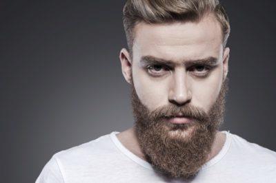 Принцип действия мазей для бороды