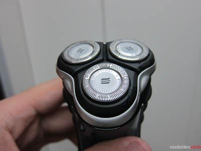 Полностью безопасная Philips 7000