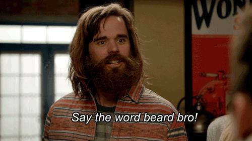 7 причин, по которым нам нравятся бородатые мужчины