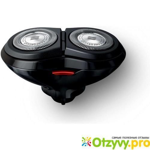 Philips S 728/17, Red Black электробритва отрицательные отзывы