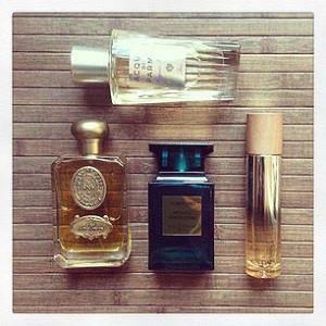 парфюмы ламберсексуалов