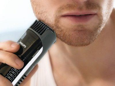 Как подровнять волоски на лице?