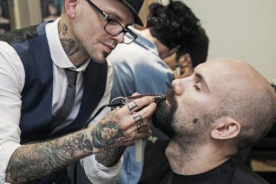 Зачем нужно пользоваться триммером для бороды и усов?