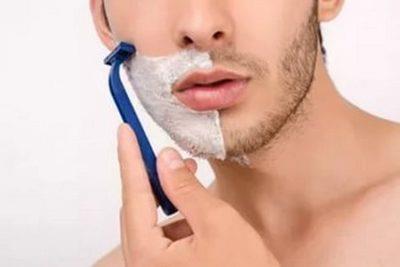 Факторы, замедляющие появление растительности на лице