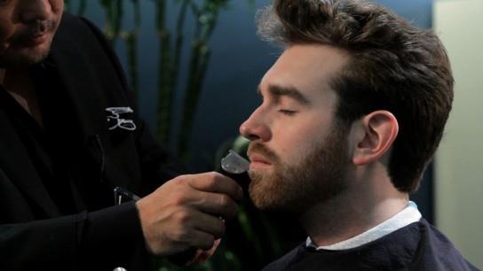 Содержание бороды в чистоте
