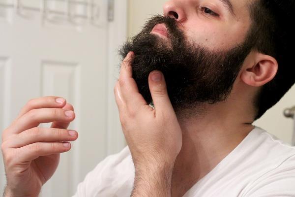 Все для роста бороды магазин