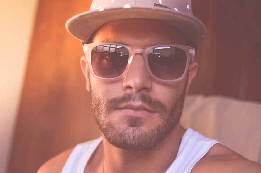 почему борода растет только на подбородке