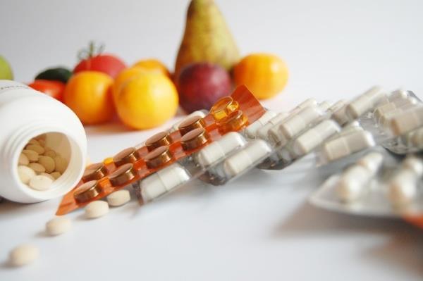 продукты и лекарства