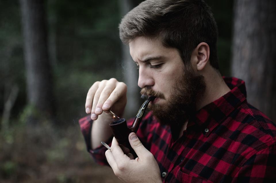 что делать для роста бороды