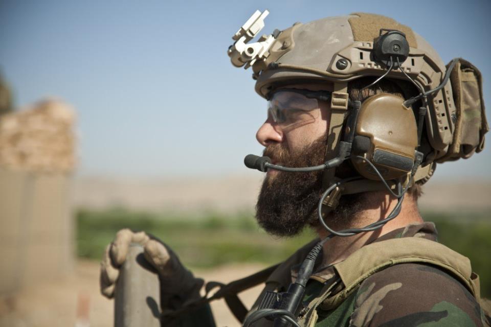 tactical beards owners club, Американское военное спецподразделение, состоящее только из бородатых мужчин