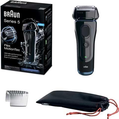 Braun 5040-s Series 5