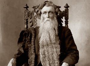 Самая длинная борода