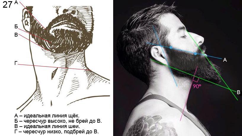 Как вырастить бороду в домашних условиях - Dorel.ru