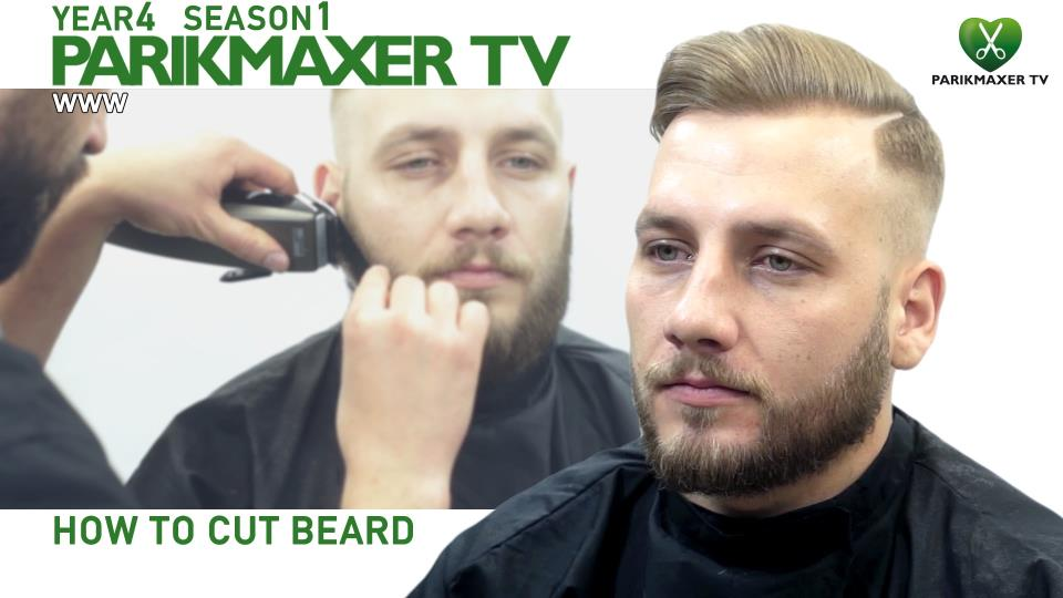 Фото стрижки бород. - модные стрижки бороды и усов фото