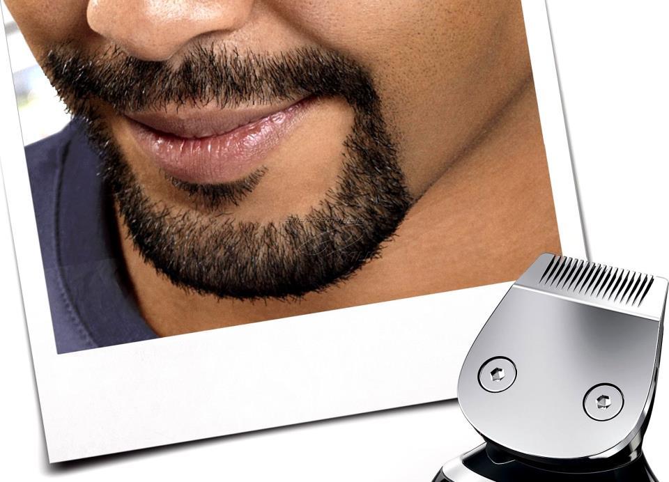 Машинка для стрижка бороды в домашних условиях - Как красиво подстричь бороду самостоятельно в домашних условиях машинкой