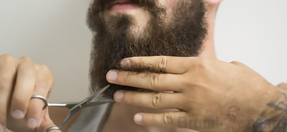 Как правильно подстричь бороду красиво машинкой самостоятельно