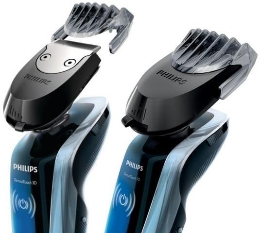 Philips SensoTouch 3D RQ1295CC