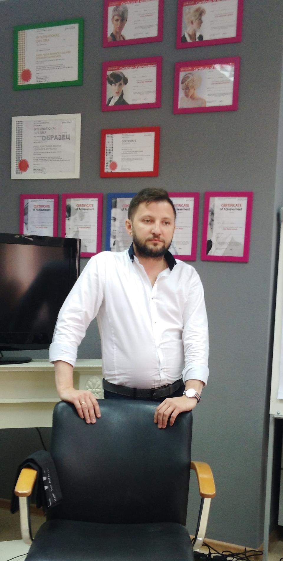 Семинар Часовских в Казани