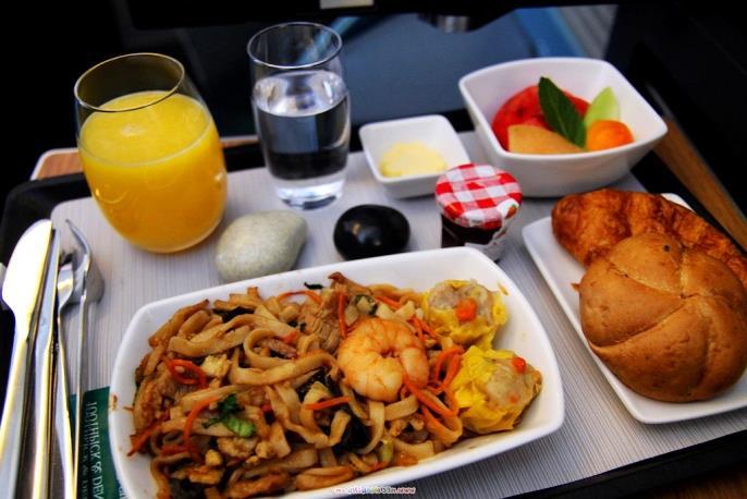 Можно ли брать в самолет еду и какую