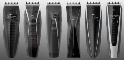 Модели Remington Touch Control Trimmer
