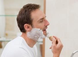 Средства для бритья - пена, крем, гель