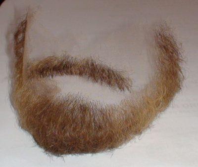 Что такое тактическая борода и есть ли она в армии РФ?