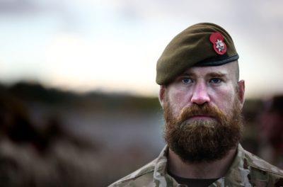 В каких армиях разрешено военнослужащим носить бороду?