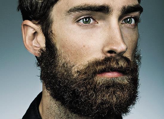 Фото 1 - Как отрастить бороду?